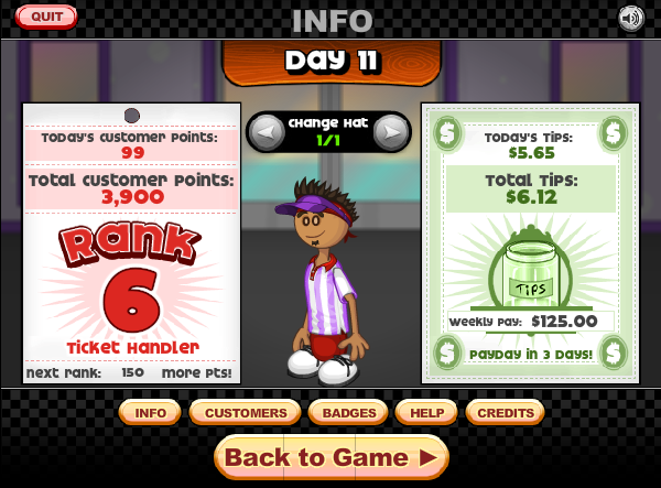 cool math games papa freezeria 2