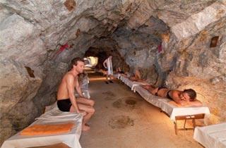 Gastein Healing Caves Gua Ajaib Bisa Sembuhkan Berbagai Penyakit