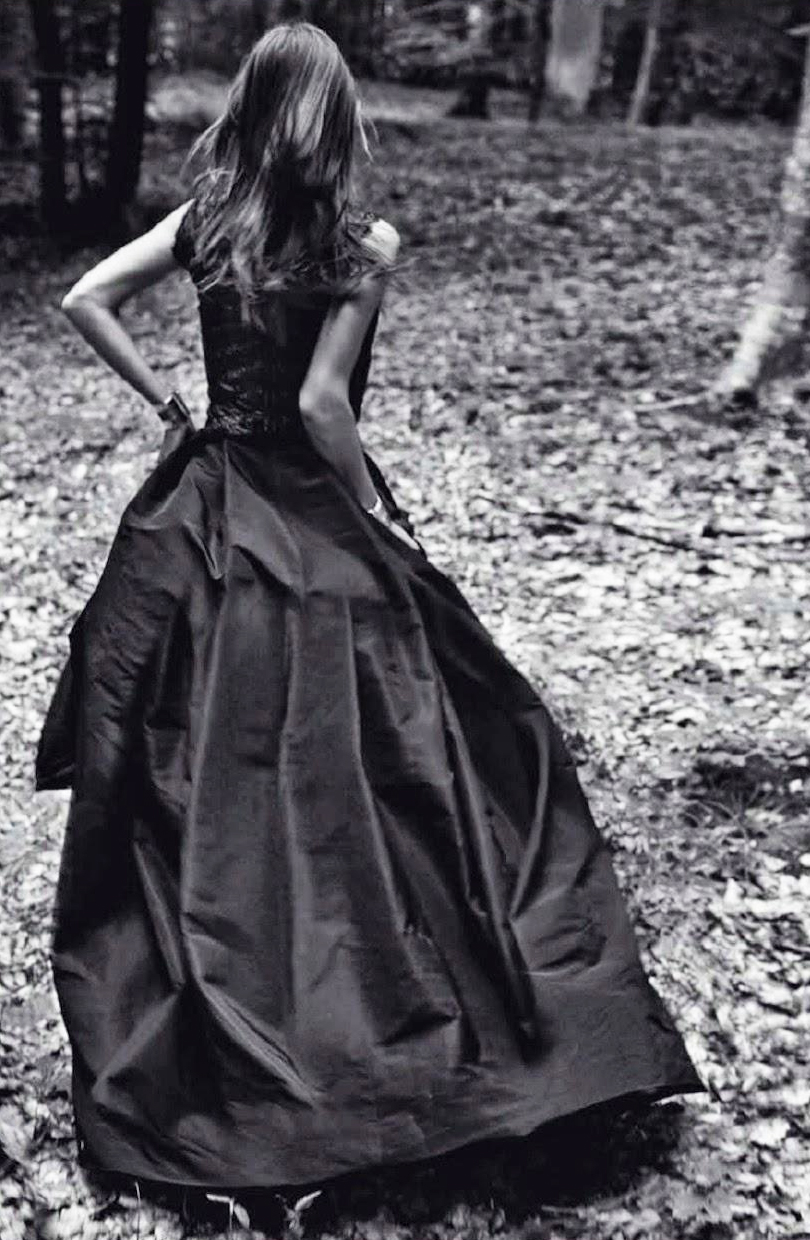 Marie Claire France October 2013 (photography: Max Cardell; styling: Laurence Alexandre)