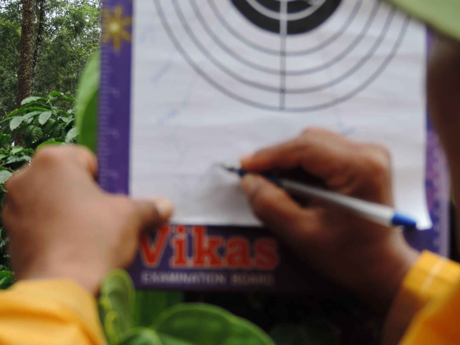 Air gun Shooting, Coorg Air gun shooting,