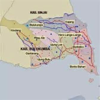 Ekspedisi Surabaya Bulukumba