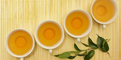 Hobi Berat Minum Teh Picu Kanker Prostat?