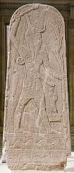 El dios Baal