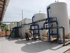 Pengolahan air Limbah Tambang Batubara
