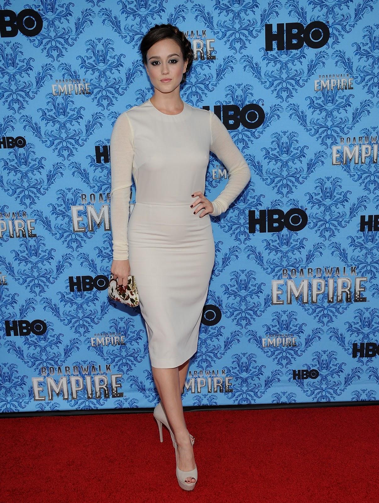 'Mistress America' actress Heather Lind Amazing Photos