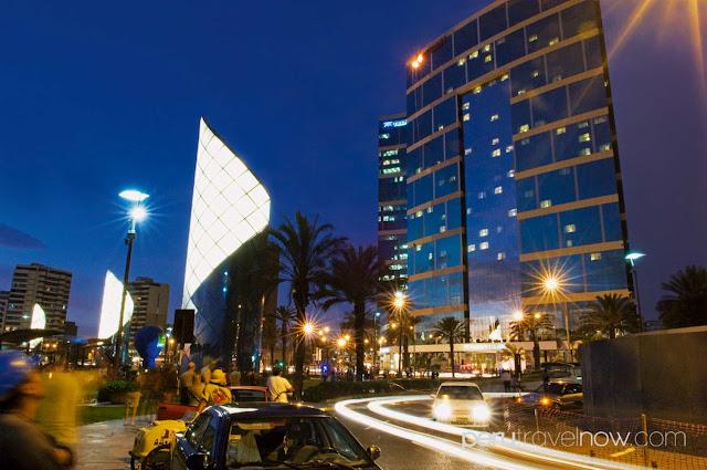 Lima entre las 34 ciudades que más turistas reciben en el m