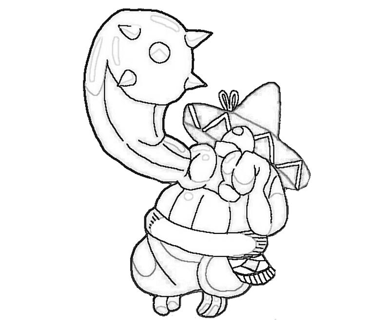 printable-amingo-cute_coloring-pages