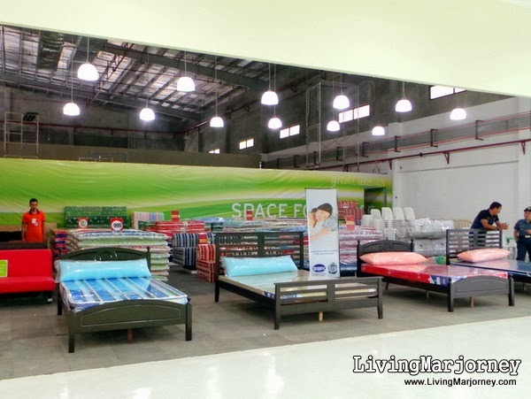 Woman in digital sm hypermarket fti Home furniture sm philippines