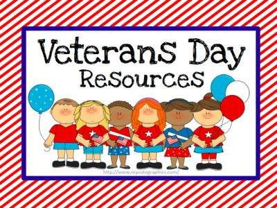 Fern Smith's Classroom Ideas  Veterans Day Resources, Freebies, Time to the Five Minute Task Cards and a Free Veterans Day Color For Fun Printable Coloring Page all located at TeacherspayTeachers, TpT!