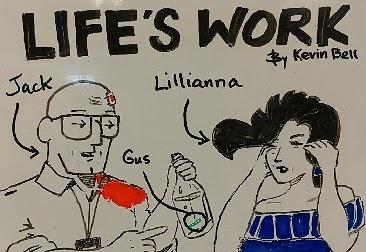 LIFE'S WORK™