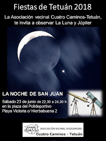 Noche de San Juan: Más allá de las estrellas...