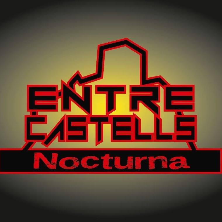 Cursa Muntanya ENTRE CASTELLS NOCTURNA
