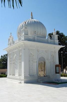 Shahjapur Ziyarat-Madhya Pradesh
