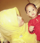 me with Akil Yusran :)