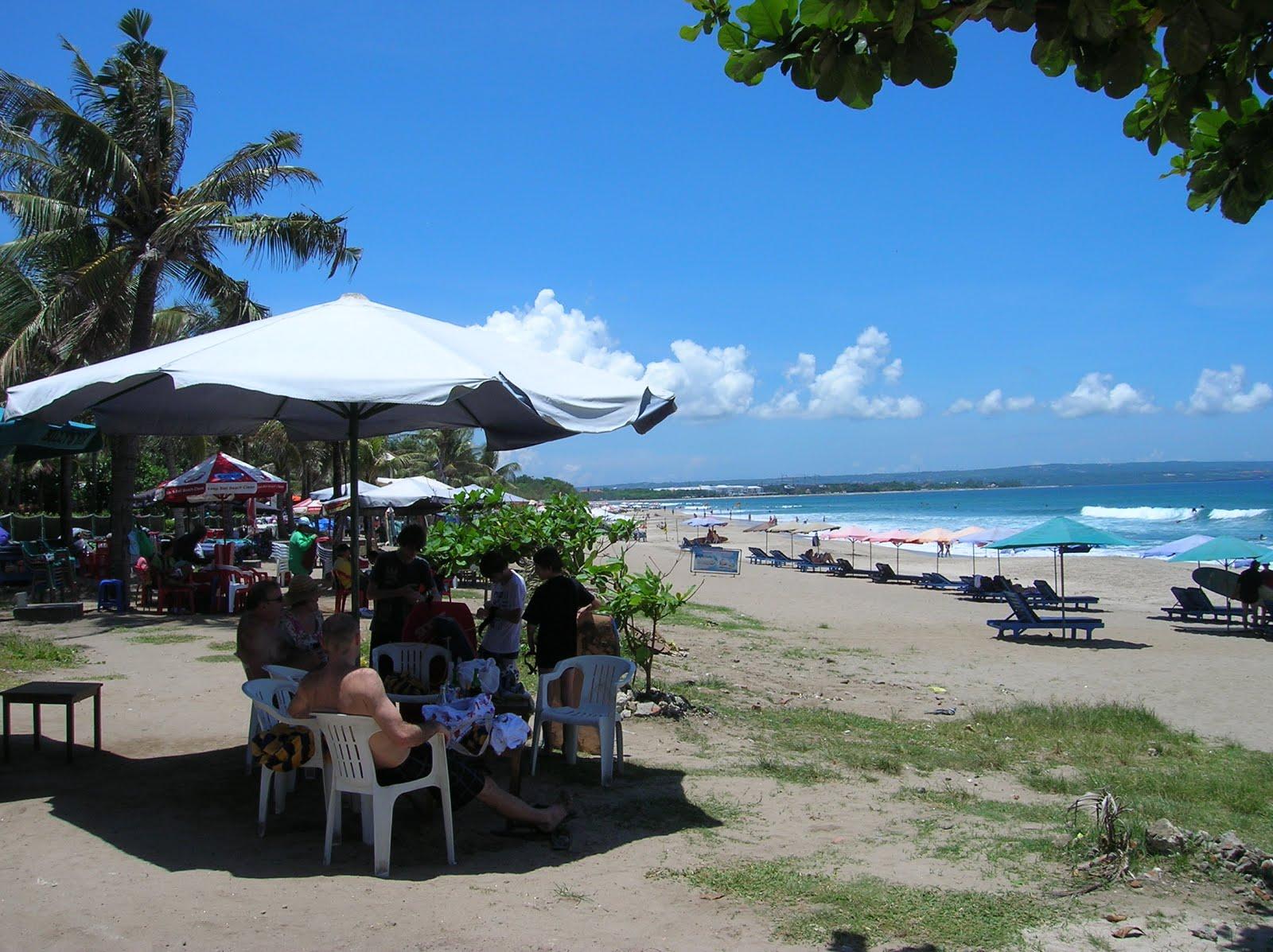 Playa de Legian, Legian, Bali, vuelta al mundo, round the world, La vuelta al mundo de Asun y Ricardo