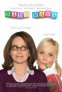 Download Baby Mama (HD) Full Movie