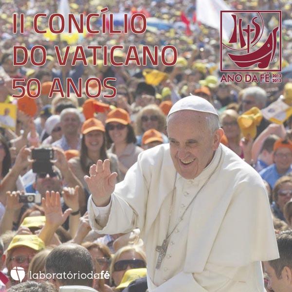 Ano da fé (2012-2013), Papa Francisco