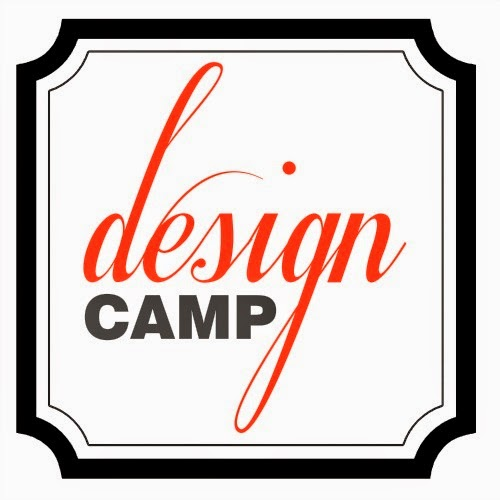 ATTENDED DESIGN CAMP - SUMMER LVMKT 2014