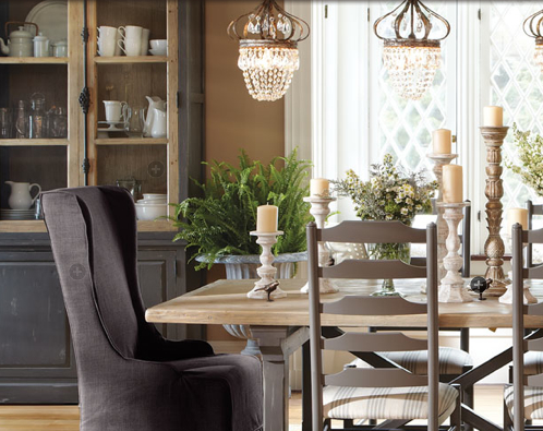 Arhaus Dining Tables – thejots