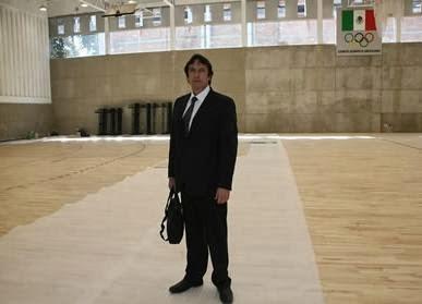 CDOM: Confirmado como sede del Nor.Ca. | Mundo Handball