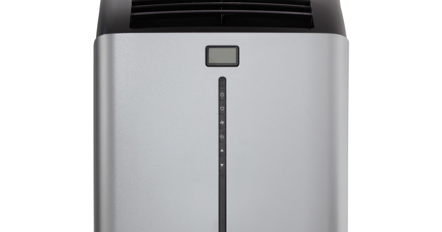 Q U0026a How Do Portable Air Conditioners Work What Size Do Manual Guide