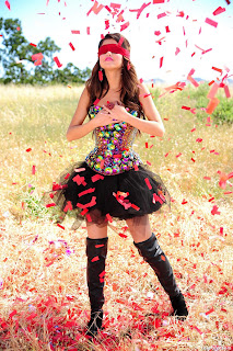 Selena Gomez Pinata on Especially Love The Tutu Dress She Is Wearing In The Pinata Scene