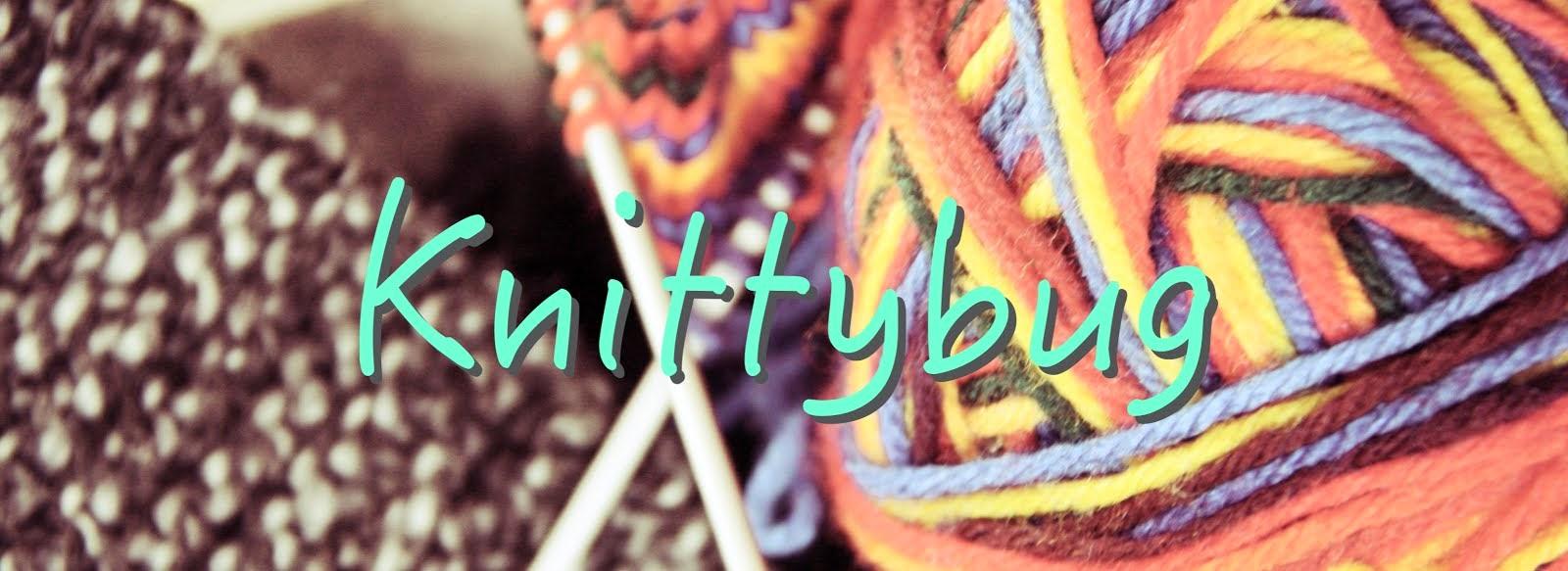 knittybug