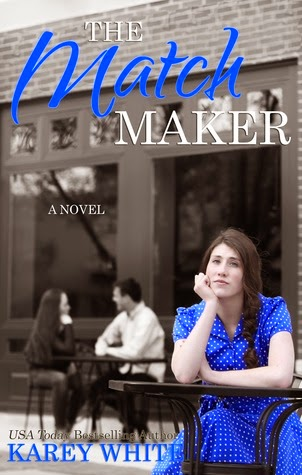 Book Blast - The Match Maker
