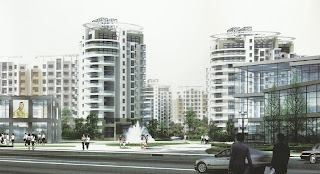 Residential Apartments in Noida