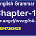Chapter-11 English Grammar In Gujarati-AM-IS-ARE