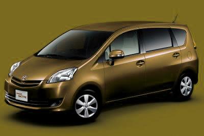 Mobil Toyota Avanza Diekspor Ke India Thailand Dan Malaysia Dengan