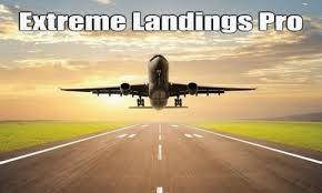 Extreme Landings Pro v1.22 APK cover