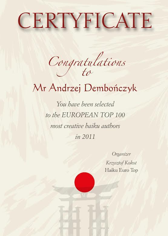 Euro Top - 2011