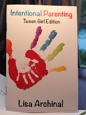 Intentional Parenting Books