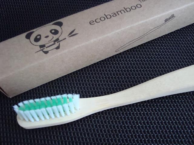 Ecobamboo Ekologiczne szczoteczki do zębów