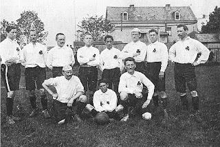 Greuther Fürth, 1905