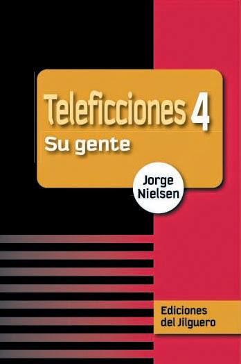 Teleficciones 4 - Su gente
