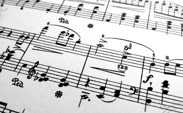 Musik Menjadi Sumber Inspirasi