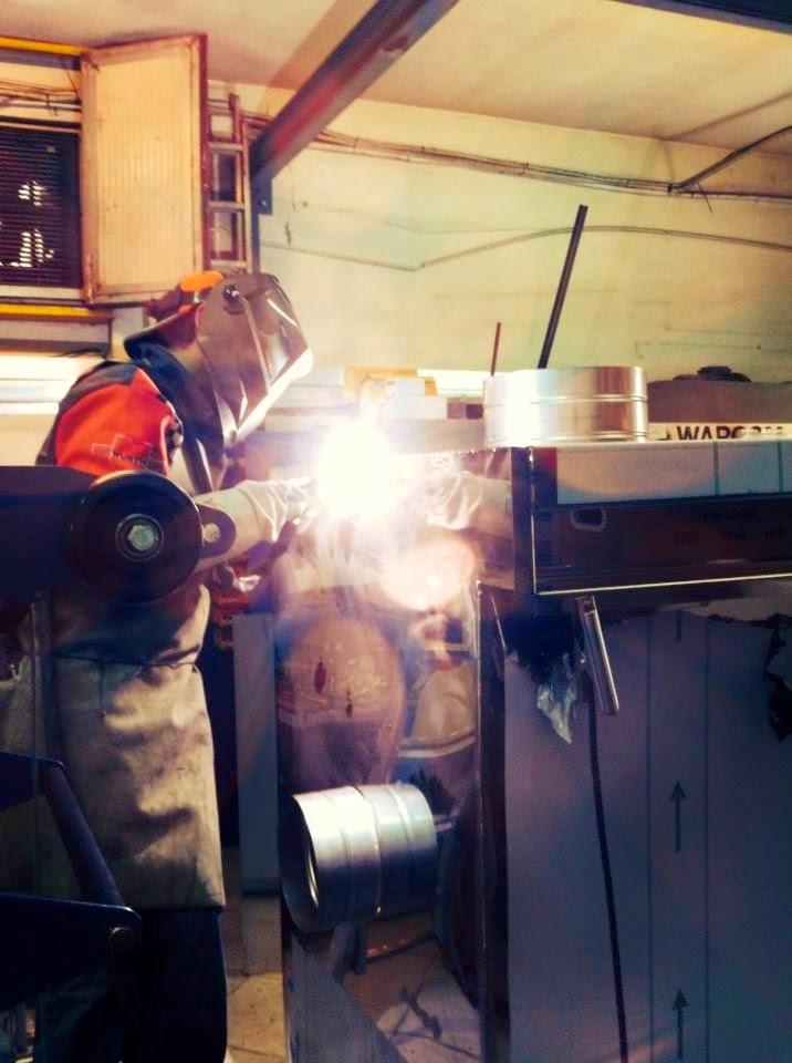 Napoliabbattitoridifuligginedepuratoriperiltrattamento for Abbattitore fumi forno a legna