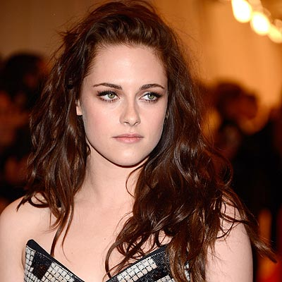 Kristen Stewart Hairstyle on Kristen Stewart Braid Hairstyles 2012   Trends Hairstyles