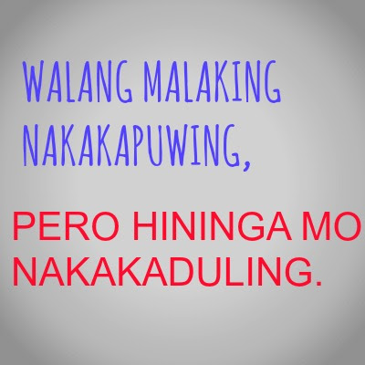 Love Quotes Tagalog Funny Tagalog : Quotes & Kowtz : Tagalog Funny Picture Quotes