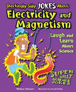 Celebrate Science: Book of the Week: Shockingly Silly ...