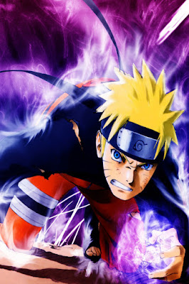 Naruto Hd Mobile Wallpaper