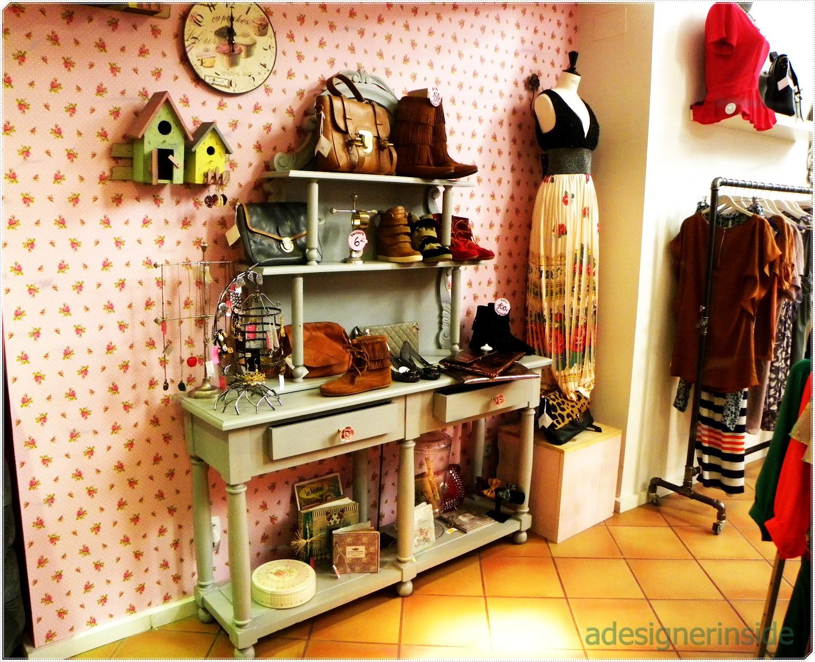 Pin el estilo vintage impera los tonos pasteles combinados - Westling muebles ...
