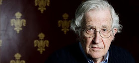 Noam Chomsky: &#39;No Individual Changes Anything Alone&#39;