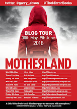 Motherland Blog Tour