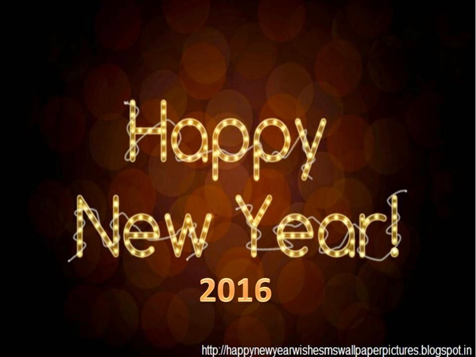 Happy New Year 2016 Pictures Hd Images Wallpapers Hd