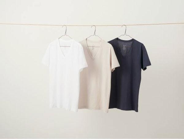 image muji tshirts