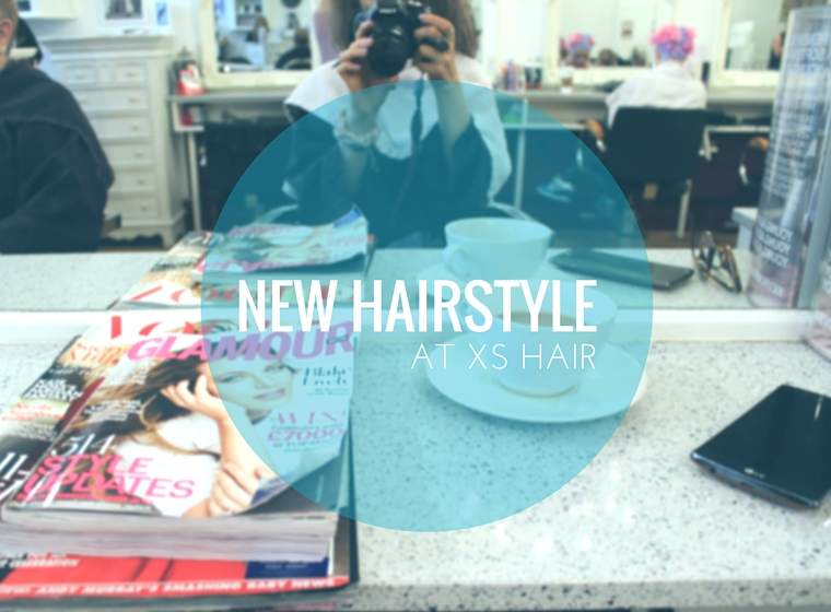 Leeds XS Hair Salon Review