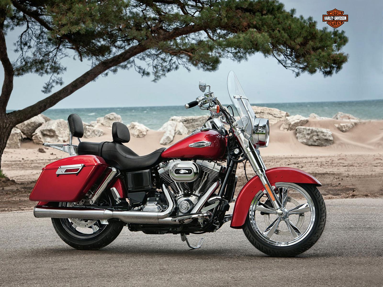 Harley Davidson Dyna Switchback Specs